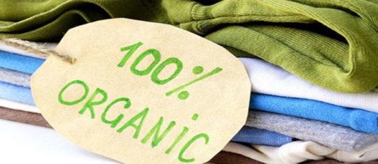vêtement éco-responsable